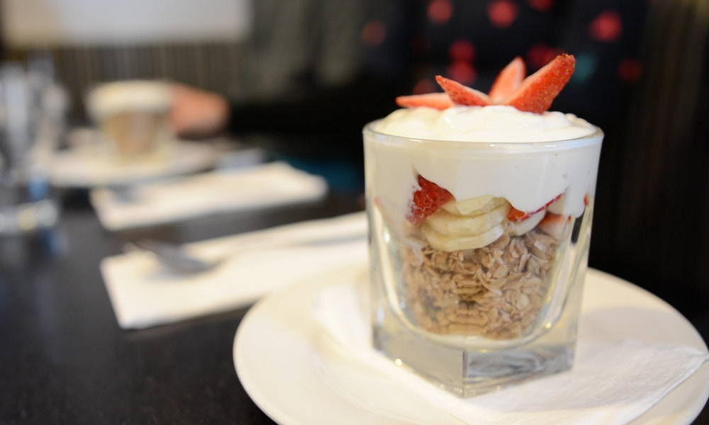 Best Brekkies - Where to Carbo-Load in Ballarat
