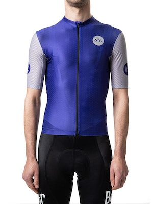 Band of Climbers Summit Jersey - Navy
