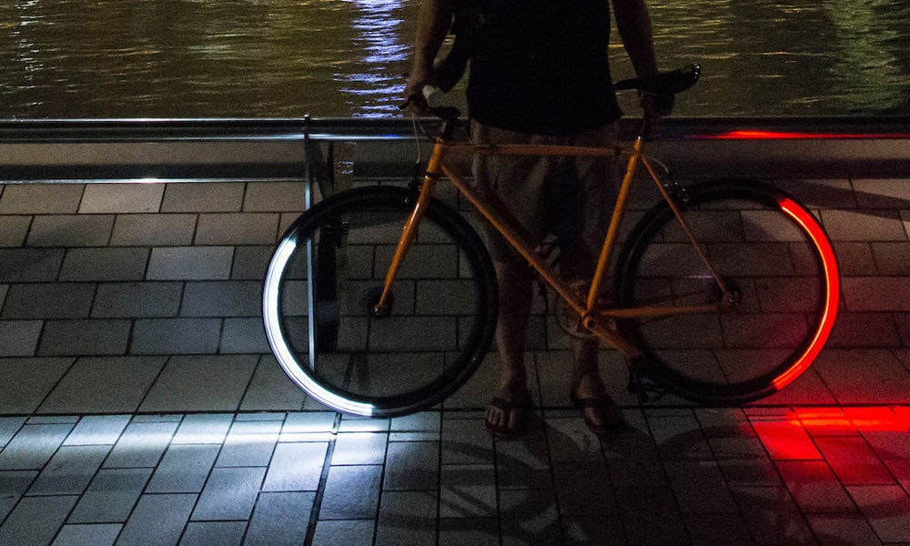 fullpage Revolights Hong Kong best bike wheel lights guide