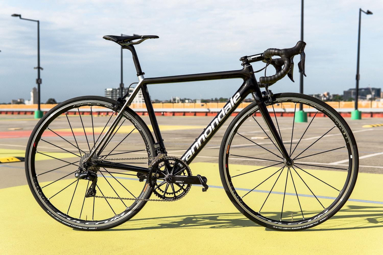 Bike Force Docklands