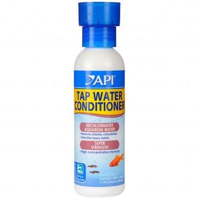 API Tap Water Conditioner 120ml