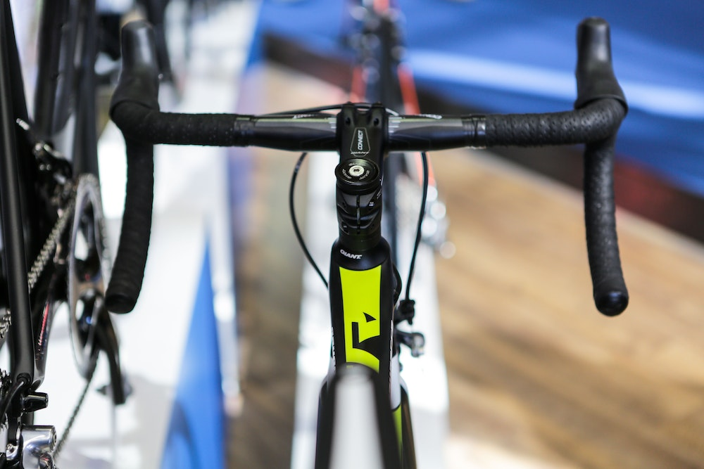 tcr advanced 2016 bars