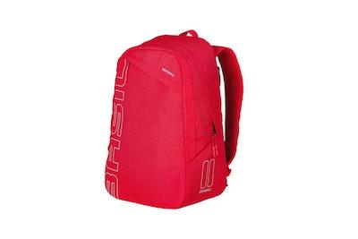 Basil Flex Backpack Signal Red 17L