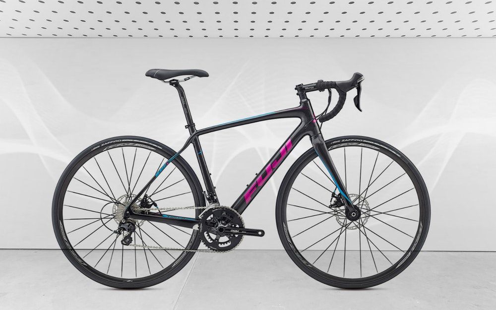 best womens endurance road bikes 2017 fuji brevet 2 3