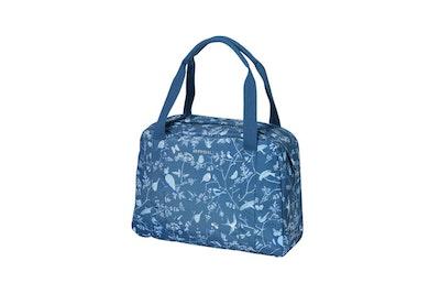 Basil Wanderlust Shoulder Bag Indigo Blue 18L