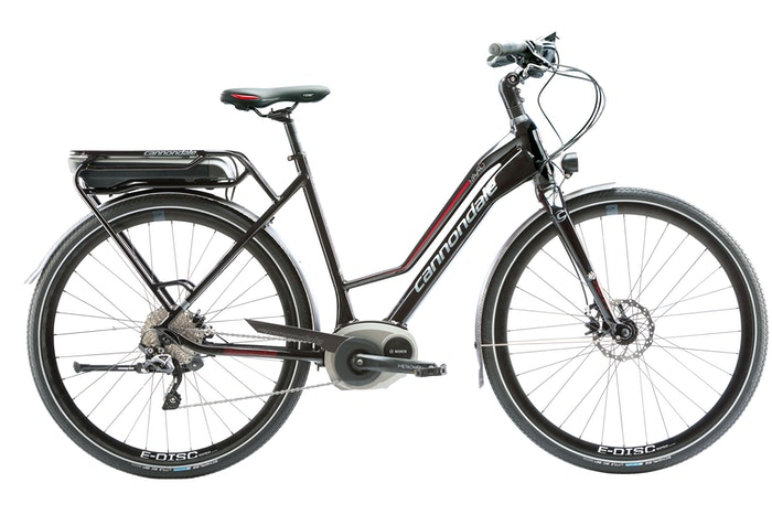 Cannondale Mavaro City men 2014