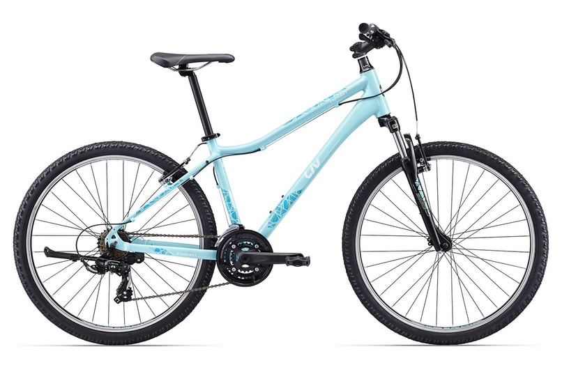 "Enchant, 26"" MTB Bikes"