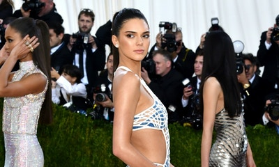 MET GALA 2016: OUR FAVOURITE PARTY LOOKS