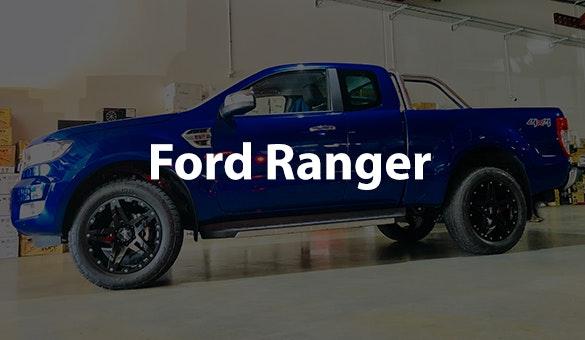 Bob Jane T-Marts  Ford Ranger