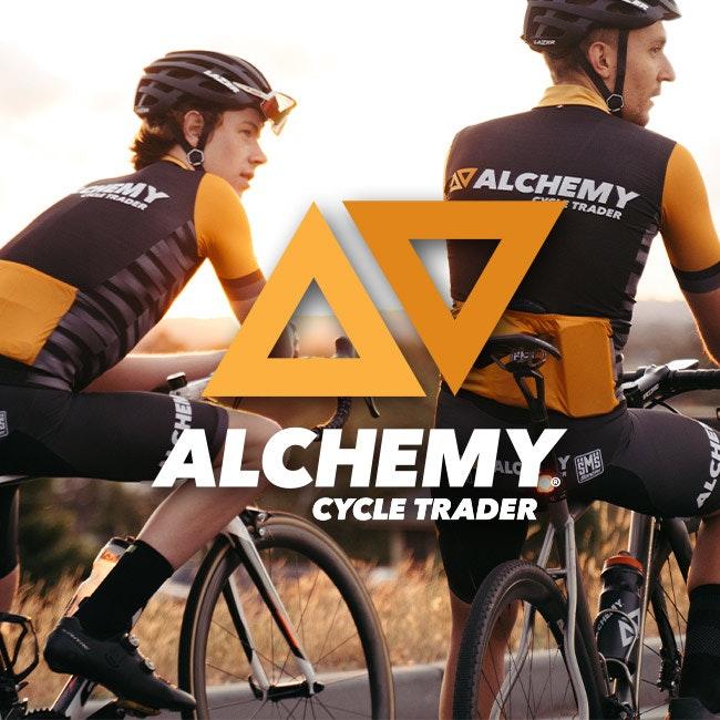 Alchemy Cycle Trader