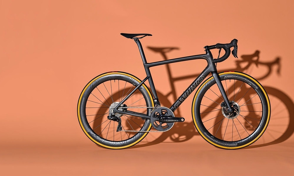 73bb8a93587 New 2018 Specialized S-Works Tarmac SL6 Disc — Ten Things to Know
