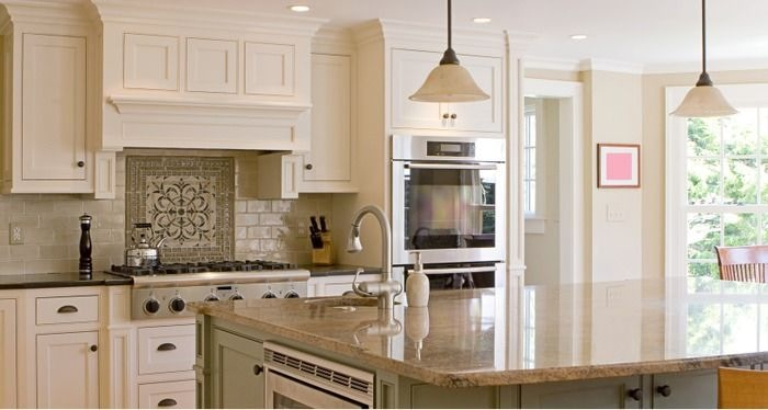 Custom Kitchens: New South Wales