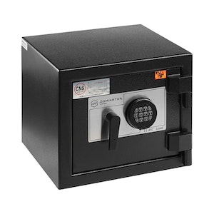 Dominator Safes DS-0 Hardened Steel Fire Resistant Safe with Digital Lock