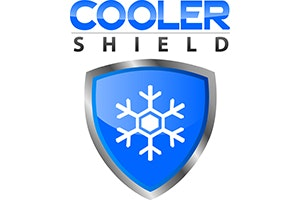 Cooler Shield