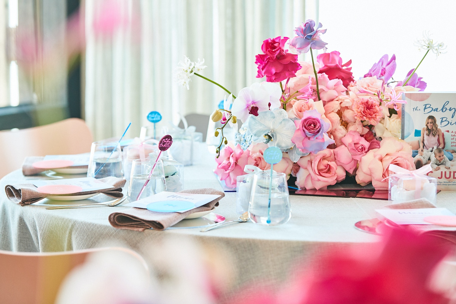 WHY ARE WEDDING FLOWERS SO EXPENSIVE?