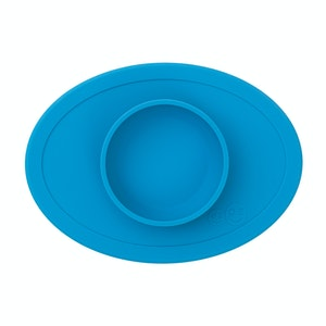 EZPZ Tiny Bowl Blue