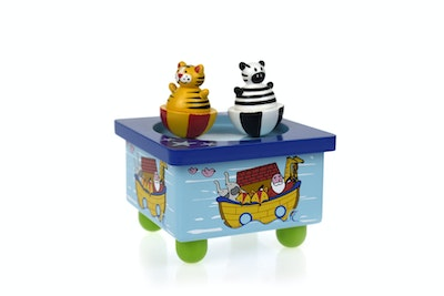 Koala Dream NOAH'S ARK MUSIC BOX