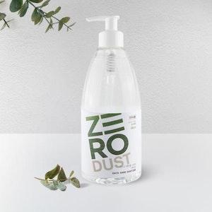 K-Mom Zero Dust Gel Hand Sanitiser 500mL (70% Ethanol)