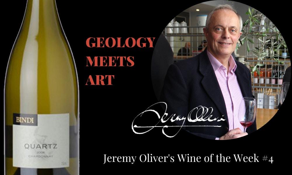 Geology meets Art