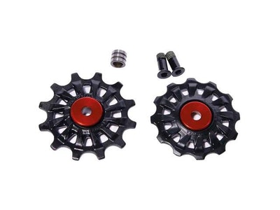 Campagnolo Super Record 12S Pulley Wheels