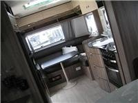 Jayco Silverline curves catch the eye
