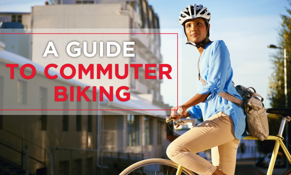 Ultimate Guide to Commuter Biking
