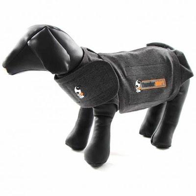 Thundershirt Anti Anxiety Shirt for Dogs Grey