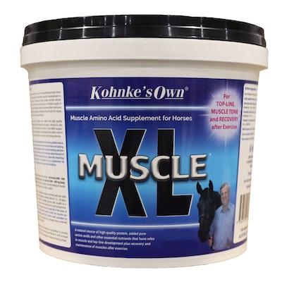 Kohnkes Own Muscle XL Horse Amino Acid Supplement - 4 Sizes