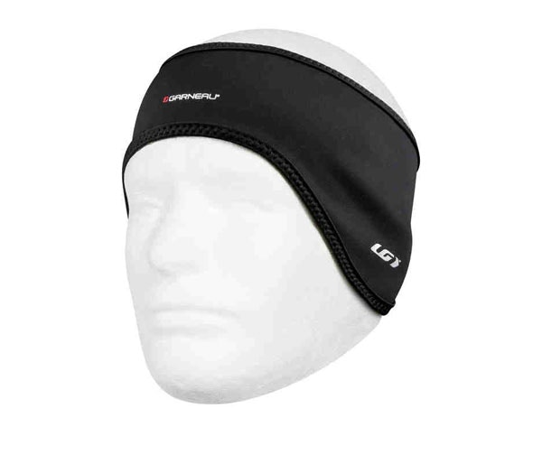 Louis Garneau Ear Cover 2, Head Warmers