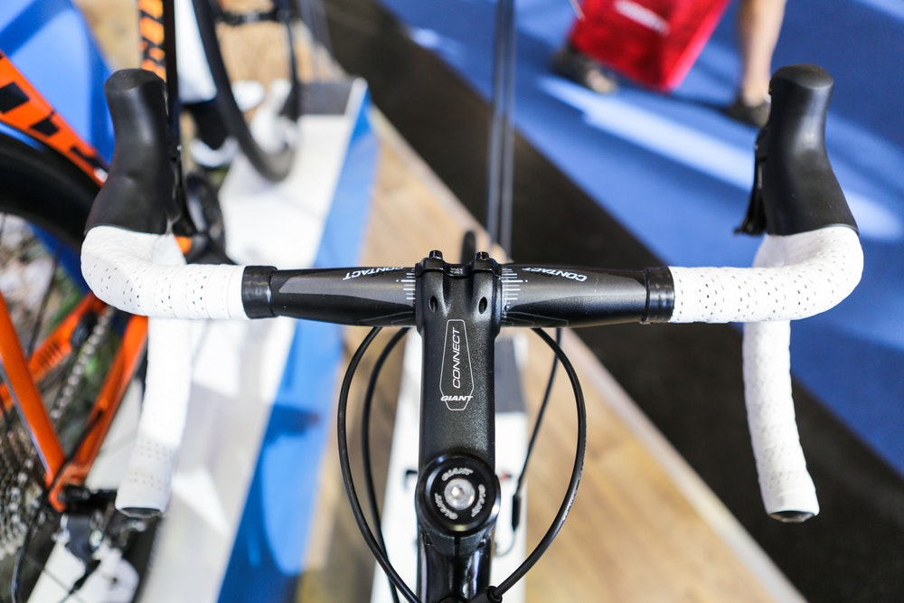 Giant propel 2016 bars