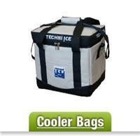 Qld free GoSee TravelSmart Club winner scores 23 litre Techni Ice Cooler Bag