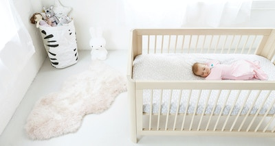 Baby not sleeping? Love to Dream is here to help
