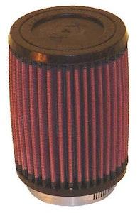 K&N Uni Rubber Filter KRU-2410