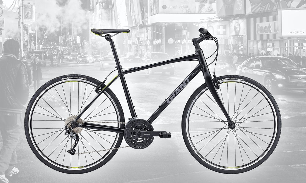 best flat bar road bikes 800 Giant
