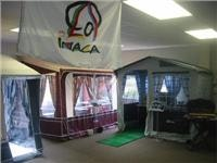 Awning and annexes from the Inaca Range at Barrons