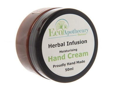 Eco Apothecary Herbal Infusion Moisturising Hand Cream