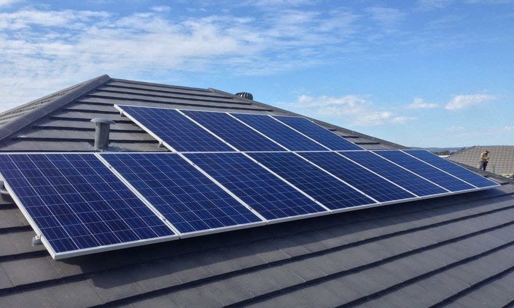 Should I Install Solar Power For My House?