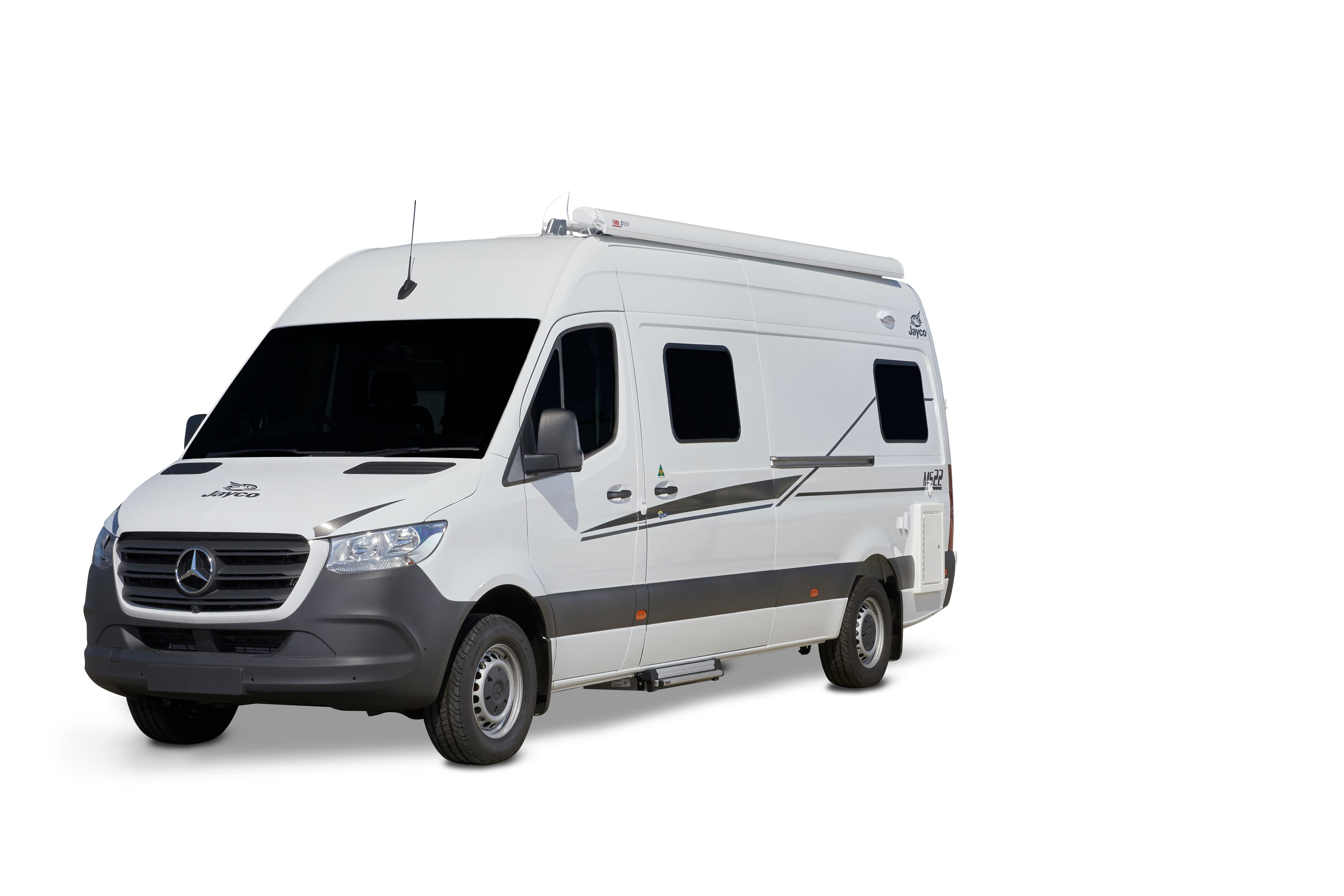 Jayco MS.22-2 campervan