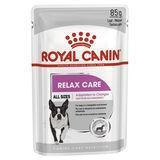 Royal Canin Wet Dog Food Relax Care Loaf 85g