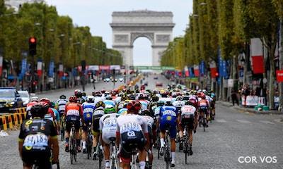 Tour de France 2018 Race Report: Stage Twenty One