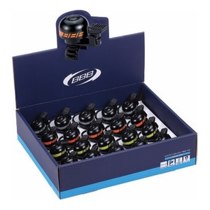 Bell Easyfit Deluxe Display Box 20Pce (Mixed)