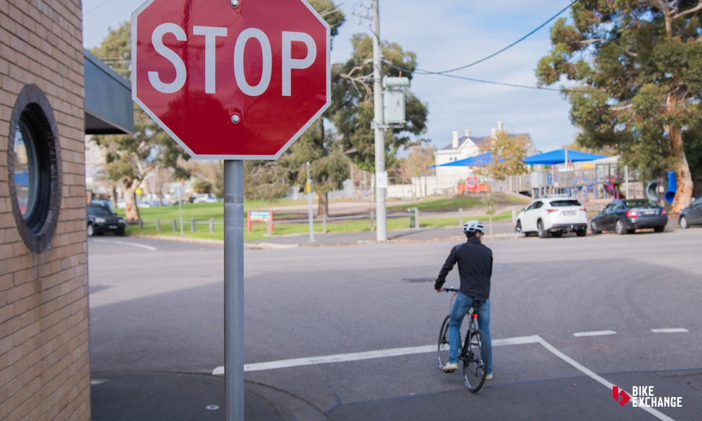 obey road signs australian road cycling rules you should know article bikeexchange