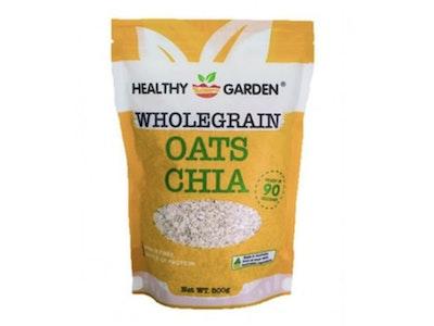 Wholegrain Oats Chia