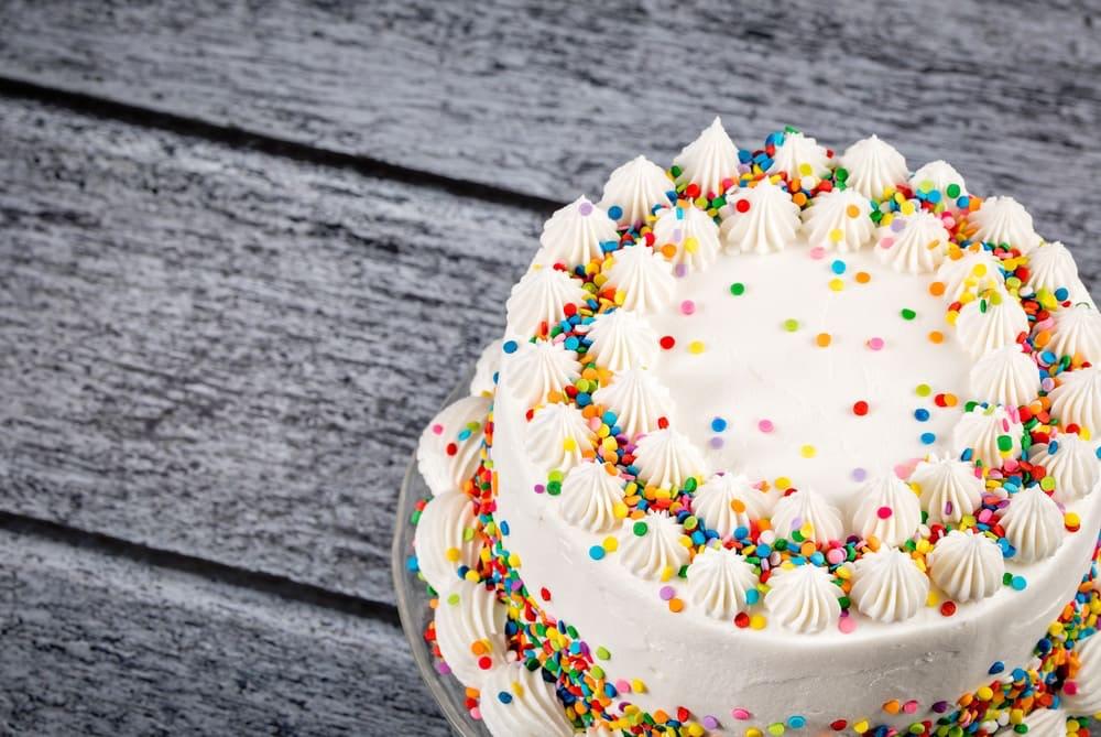 10 coole Torten- und Kuchen Ideen für deinen Kindergeburtstag
