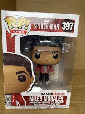 POP! Miles Morales (#397)