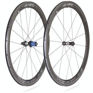 Reynolds Cycling 46 Aero Front Wheel