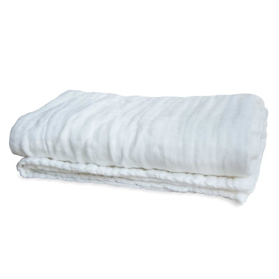 On Chic Baby Clothes Fibre for Good Organic Cotton Muslin Swaddle