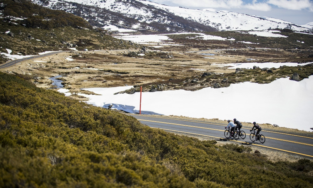 What you need to know about L'Étape Australia