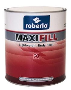 Roberlo Maxifill Lightweight Body Filler 3Lt