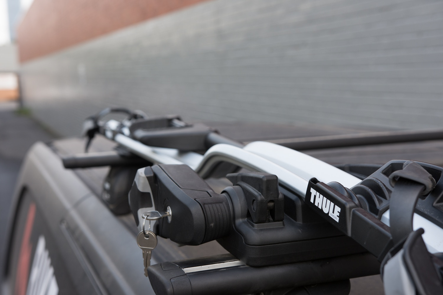 Thule ProRide 598 Roof Rack Review